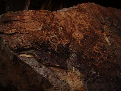 Petroglyph V