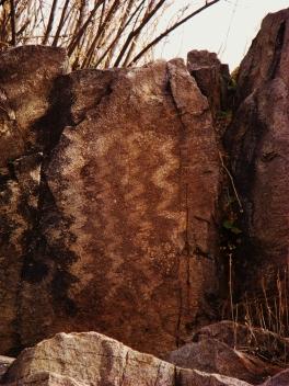 Petroglyph VI