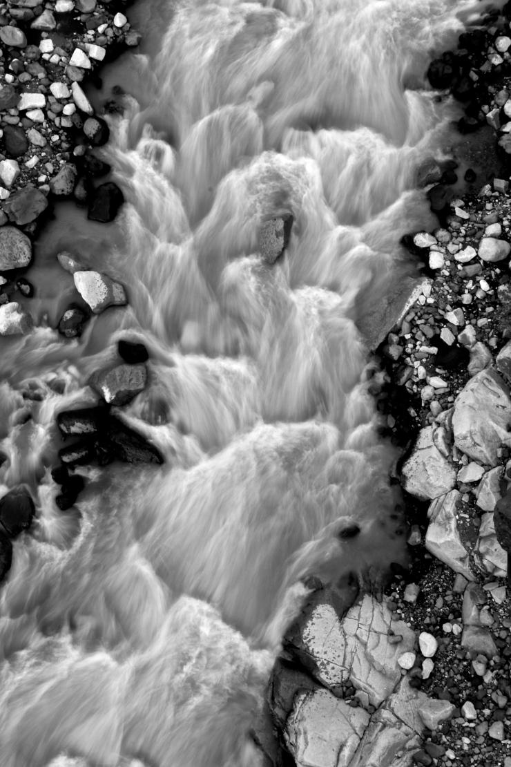 Medicine Water - Nisqually III