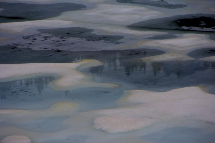 Summers Winters Waters