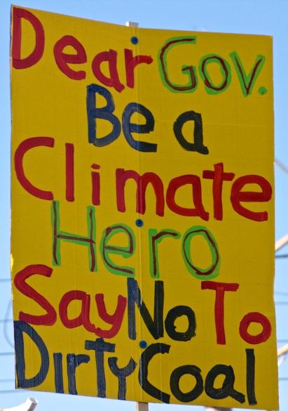 No Coal