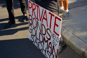Goldman Profits