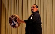 Toby Joseph - Apache, Navajo, Seneca, Ute