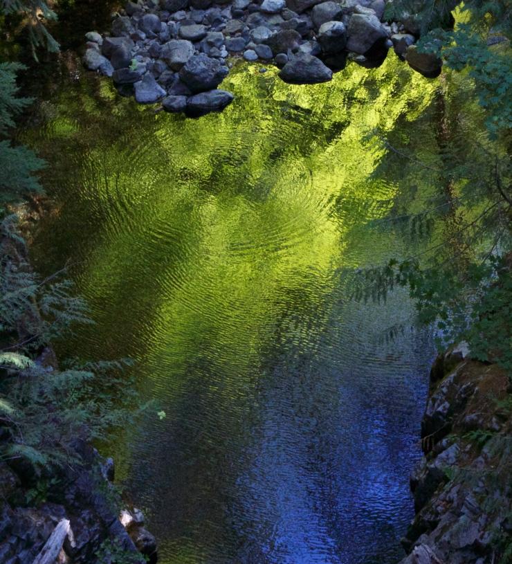 Opal Waters