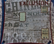 Climate of Exclusion