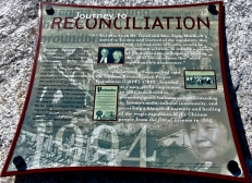 Journey to Reconciliation