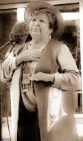 Elaine Grinnell (Jamestown S'Klallam)