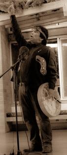 Roger Fernandes (Lower Elwha S'Klallam)