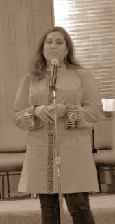 Rochelle Nielson (Shoshone)