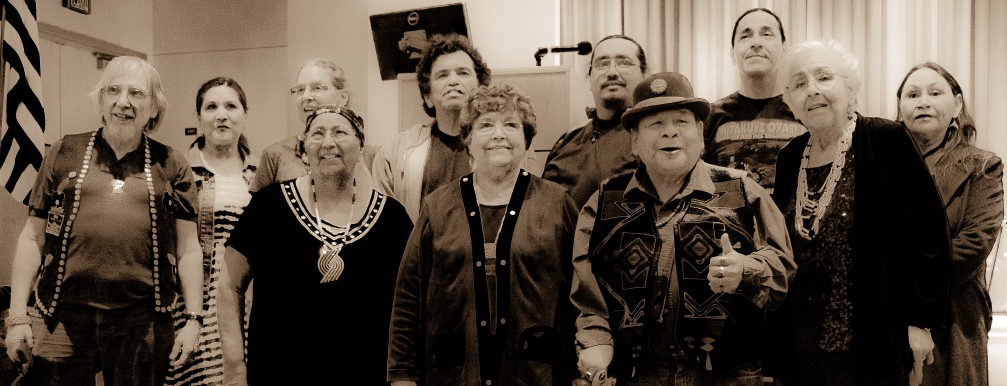 Northwest Indian Storytellers & Board Members