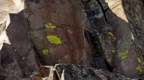 pictographs- nchi'wana-4